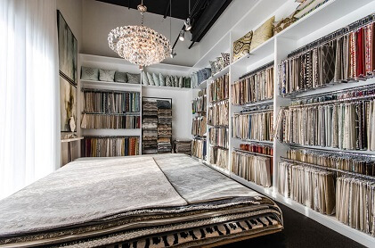 Ambienti Design - Carpets