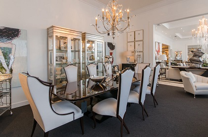 Ambienti Design - Dining Room