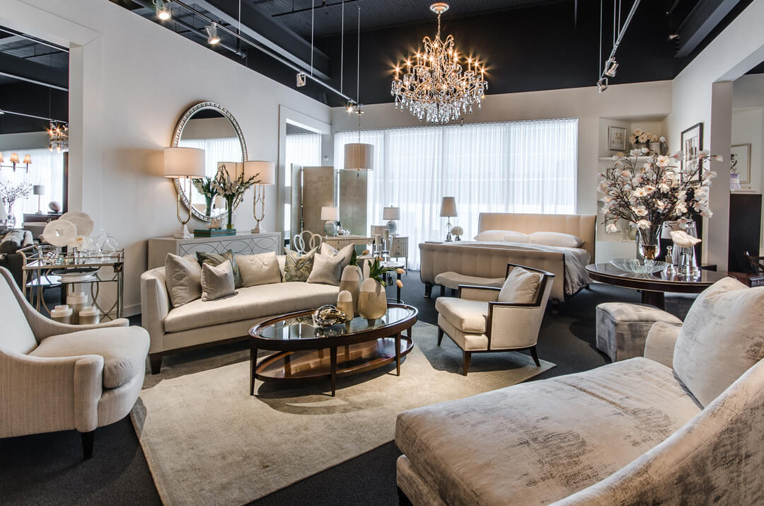 Montreal Luxury Furniture