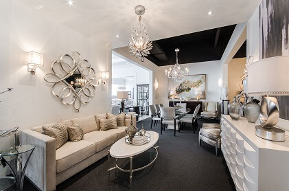 Ambienti Design - Living Room